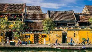 Hội An - Top thành thị đẹp nhất Châu Á