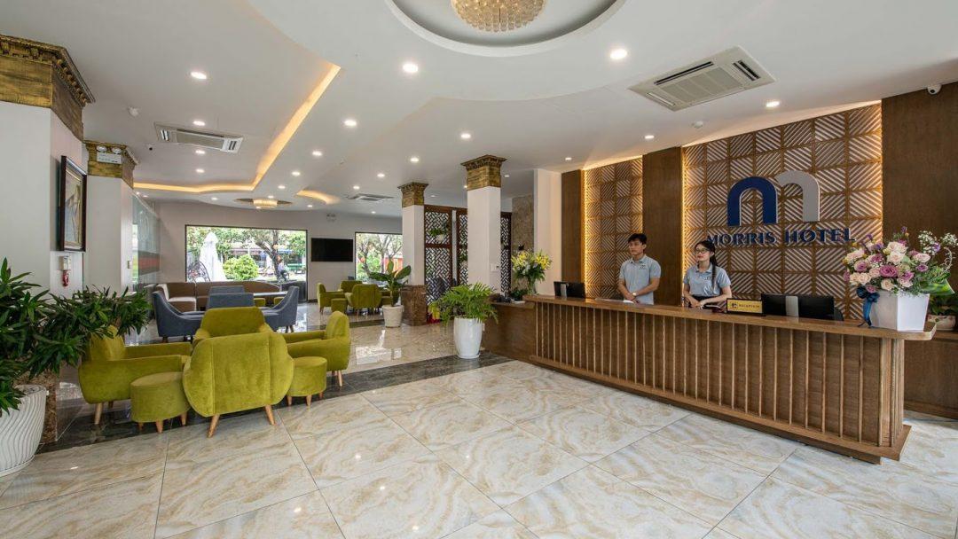 MORRIS Hotel Phú Quốc