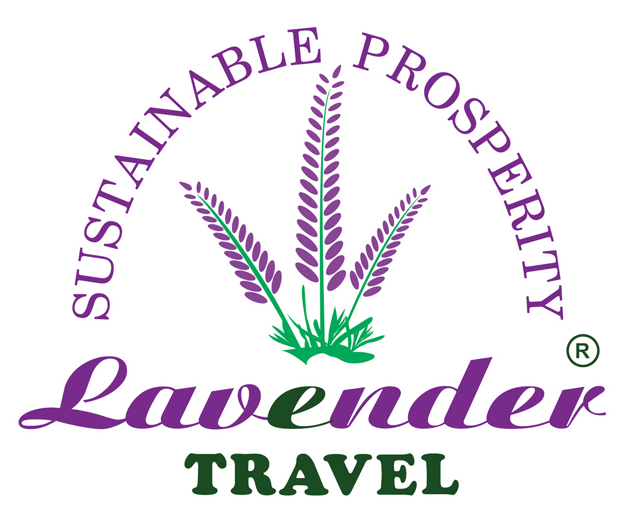 LAVENDER TRAVEL
