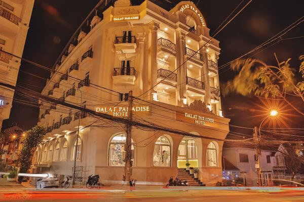 DALAT PARADISE HOTEL 3*