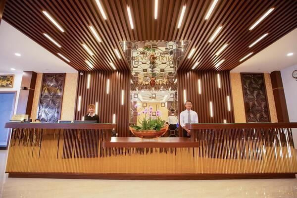 DRAGON KING 1 Hotel